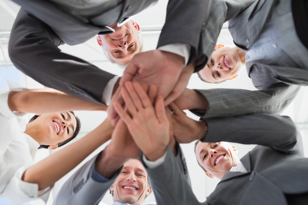 Soft skills training for a team of workers