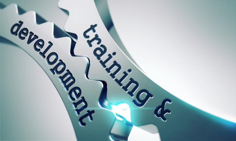 Career development training cogs