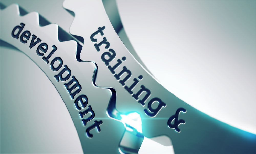 Career development training cogs